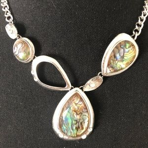The Kaleidoscope Necklace